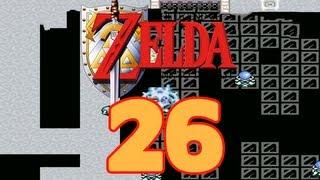 Let's Play The Legend of Zelda A Link to the Past Part 26: Die Tücken von Ganons Turm