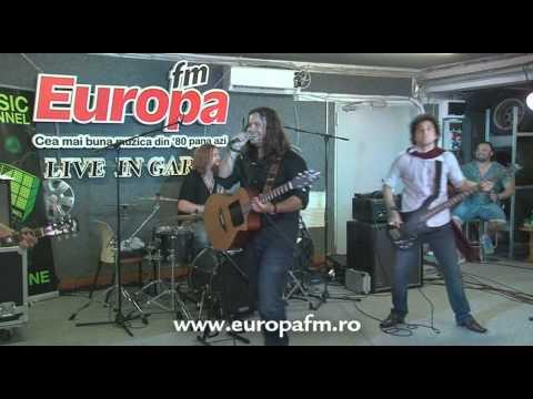 Europa Fm Live In Garaj: Bosquito - Marcela video