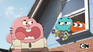 The Amazing World of Gumball - The Ollie Preview