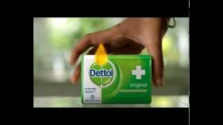 Lavanya - Dettol Summer Vacation 30 Sec Marathi