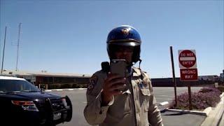 download lagu California Highway Patrol Westminster First Amendment Audit Somewhat Of gratis