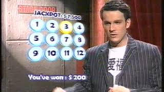 Midnight Zoo - Interactive Game Show 2006