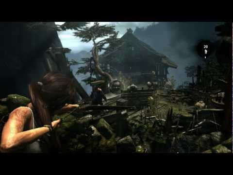 Tomb Raider Final Hours #2