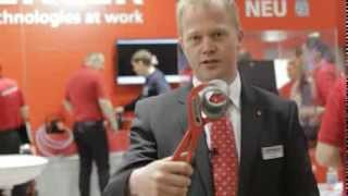Rothenberger Pliers Explained