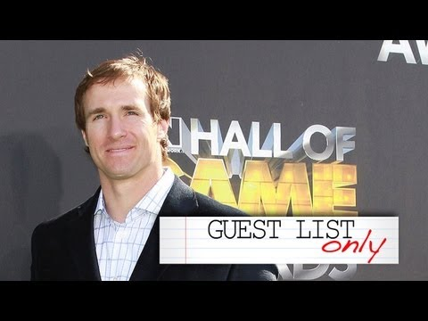 NFL Stars Past & Present Share Super Bowl Memories - GUEST LIST ONLY