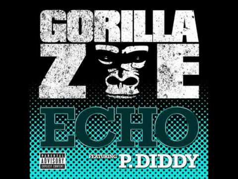 Gorilla Zoe - Echo