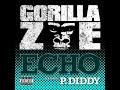 Gorilla Zoe   de Echo with lyrics