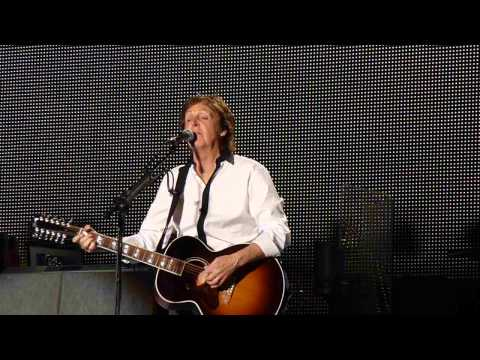 Paul McCartney - Lovely Rita (Belo Horizonte, Brasil, 2013)