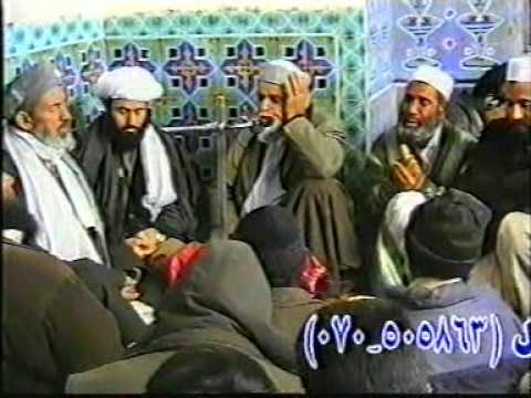 Mir Fakhrudin Agha In Mazar Sharif 1 video