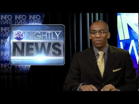 Infowars Nightly News  Wednesday April 24 2013 - Full Length