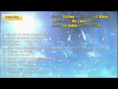 Radio Online - Lối Đi Ngã Khác (woim.net)