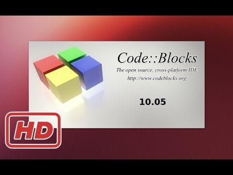 [Ubuntu Linux Tutorial] C++ Programming Tutorial - How to Install Code::Blocks in Ubuntu Linux