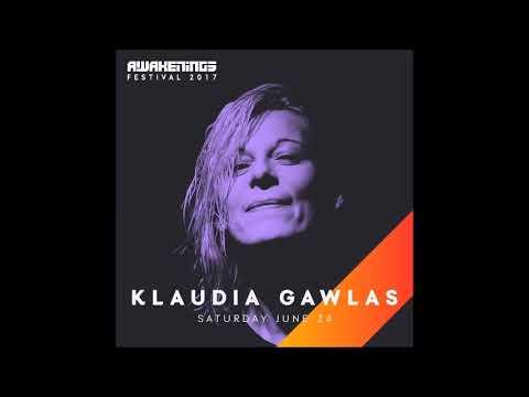 Klaudia Gawlas Awakenings 2017