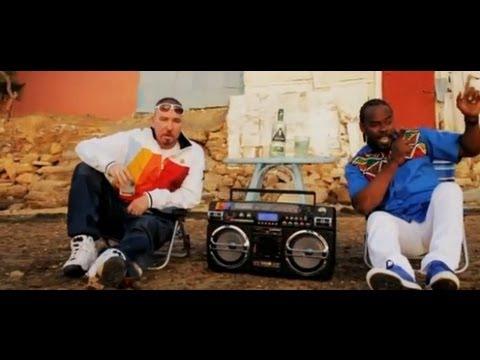 Heavy Roots feat. Zatu & Kafu Banton - Ellos van a ver