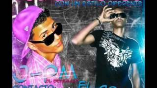 El Cofla Ft J-pM (El Sencillo) - El Chiqui Cha (Chiqui Chi)