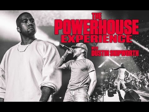 Backstage With #YG #BigSean + More! - The Powerhouse Experience