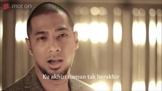 Marcell - Kini (with lyrics)