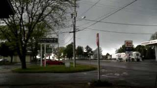 Parkersburg Tornado: Graduation Party