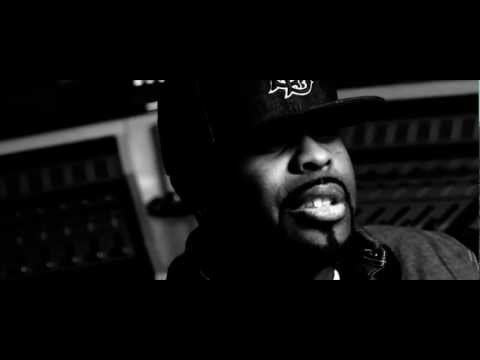 Crooked I - Off the Dome Freestyle on The Struggle [User Submitted]