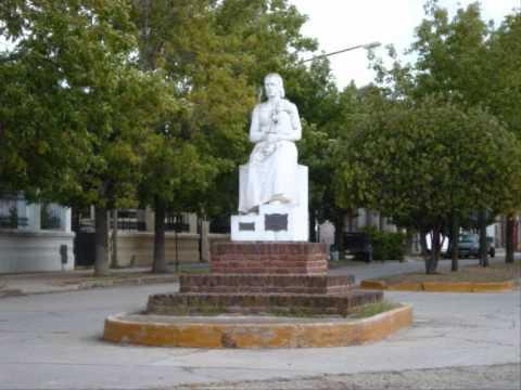 Homenaje al pueblo de Orense en sus 97 años - Intérpretes: Orense 4