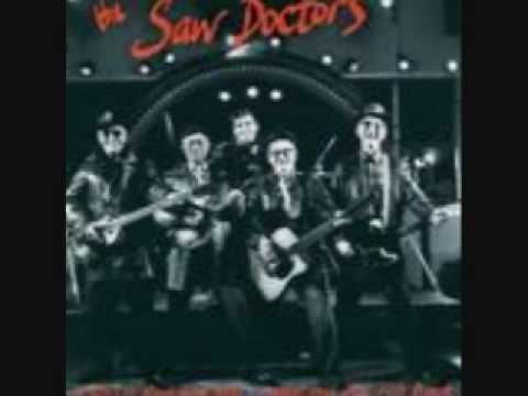 The Sawdoctors   I used to love her