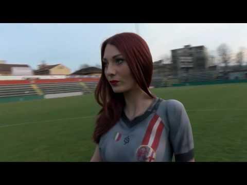 annual bodypainting day 2017 |  Alessandria Calcio - Bodypainting per i Grigi, Stadio Moccagatta -