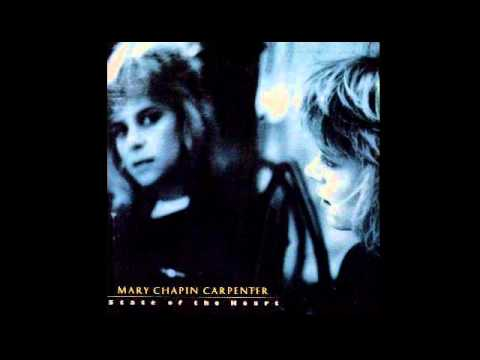 Mary Chapin Carpenter - Something Of A Dreamer