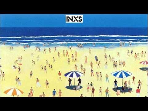 Inxs - Body Language