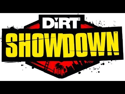 DiRT Showdown no TALO