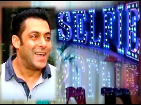 SELFIE: Episode 1: Know how those two hours made Salman Khan 'Prem'