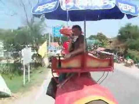 Guideons in Bangkok Part I