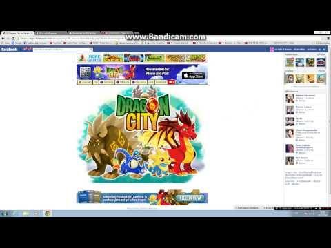 โปร Dragon City อัพสกิลมังกรไห้เป๊นสกิลเทพ
