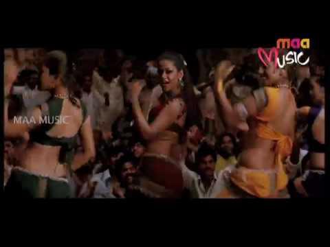 Chatrapathi Songs : Manela Tintivira -  Tippu Smitha Kalyani