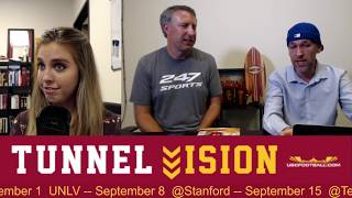 Tunnel Vision - BYE week, Bolden gone and talent tally