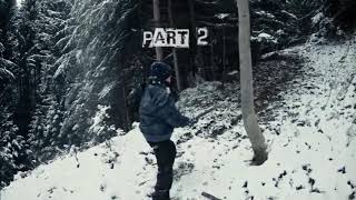 Finding bigfoot. Part 2/в пойсков йети