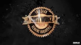Coone & Da Tweekaz - D.W.X (10 Years remix) (HQ Rip)