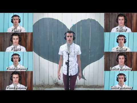 Zedd - Clarity Acapella Cover - Mike Tompkins - ft. Foxes Music Videos