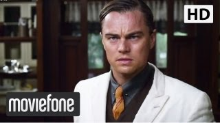 'The Great Gatsby' Trailer  | Moviefone