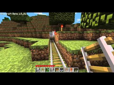 Minecraft - Les MDC 22 Le booster à double sens + réponses aux questions