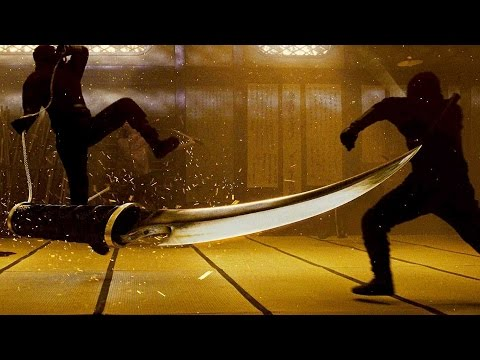 5 фильмов про ниндзя, которые стоит посмотреть