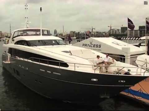 China's yacht market still developing