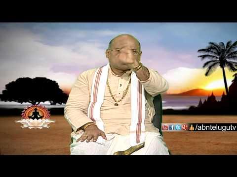 Garikapati Narasimha Rao About Artists Life | Nava Jeevana Vedam | Episode 1322 | ABN Telugu