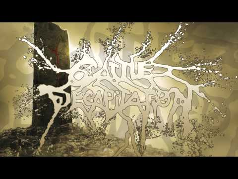 """Download Cattle Decapitation """"A Living, Breathing Piece of Defecating Meat""""  Mp4 baru"""