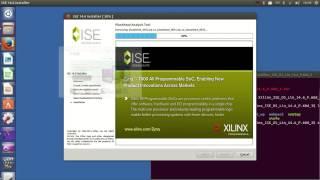 como instalar xilinx ise 14,6 webpack en ubuntu 13.04