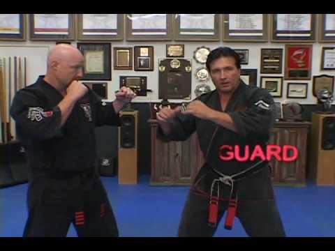 Jeff Speakman - Shielding Hammer