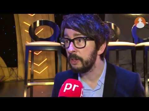Flipy, director de Contenidos de '100 Balas', nos describe el proyecto televisivo 'Sopa de Gansos'