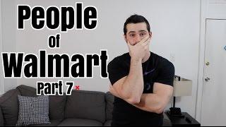 People Of Walmart Pt 7