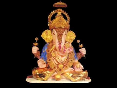 Sukhkarta Dukhaharta (Ganesh aarti ).mp4