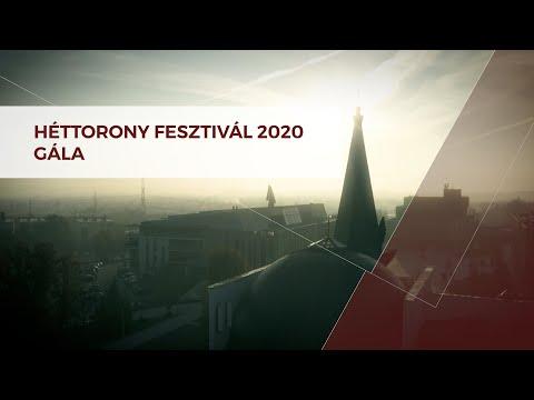 HÉTTORONY FESZTIVÁL 2020 GÁLA