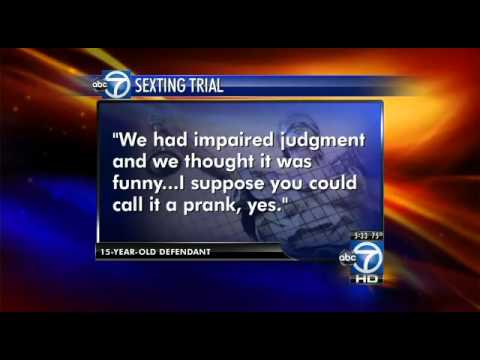 West Springfield High School sexting case in court